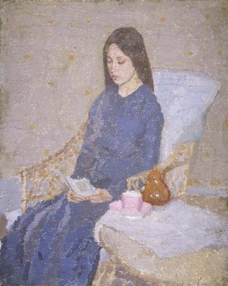 convalescent-gwen-john-1924