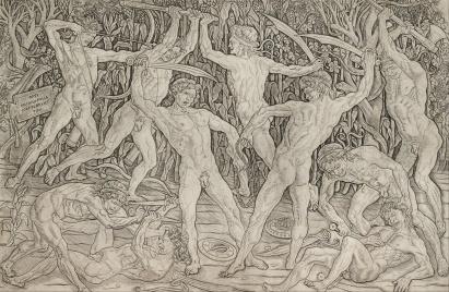 Antonio_Pollaiuolo_-_Battle_of_the_Nudes_-_Google_Art_Project