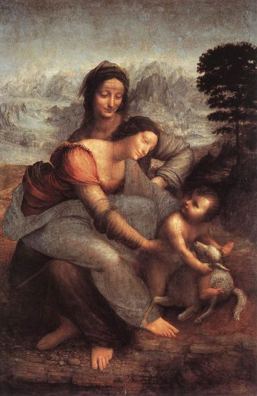 Leonardo_da_vinci,_The_Virgin_and_Child_with_Saint_Anne_01 (2)