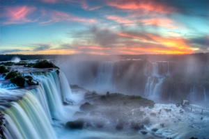 Sunset_over_Iguazu2