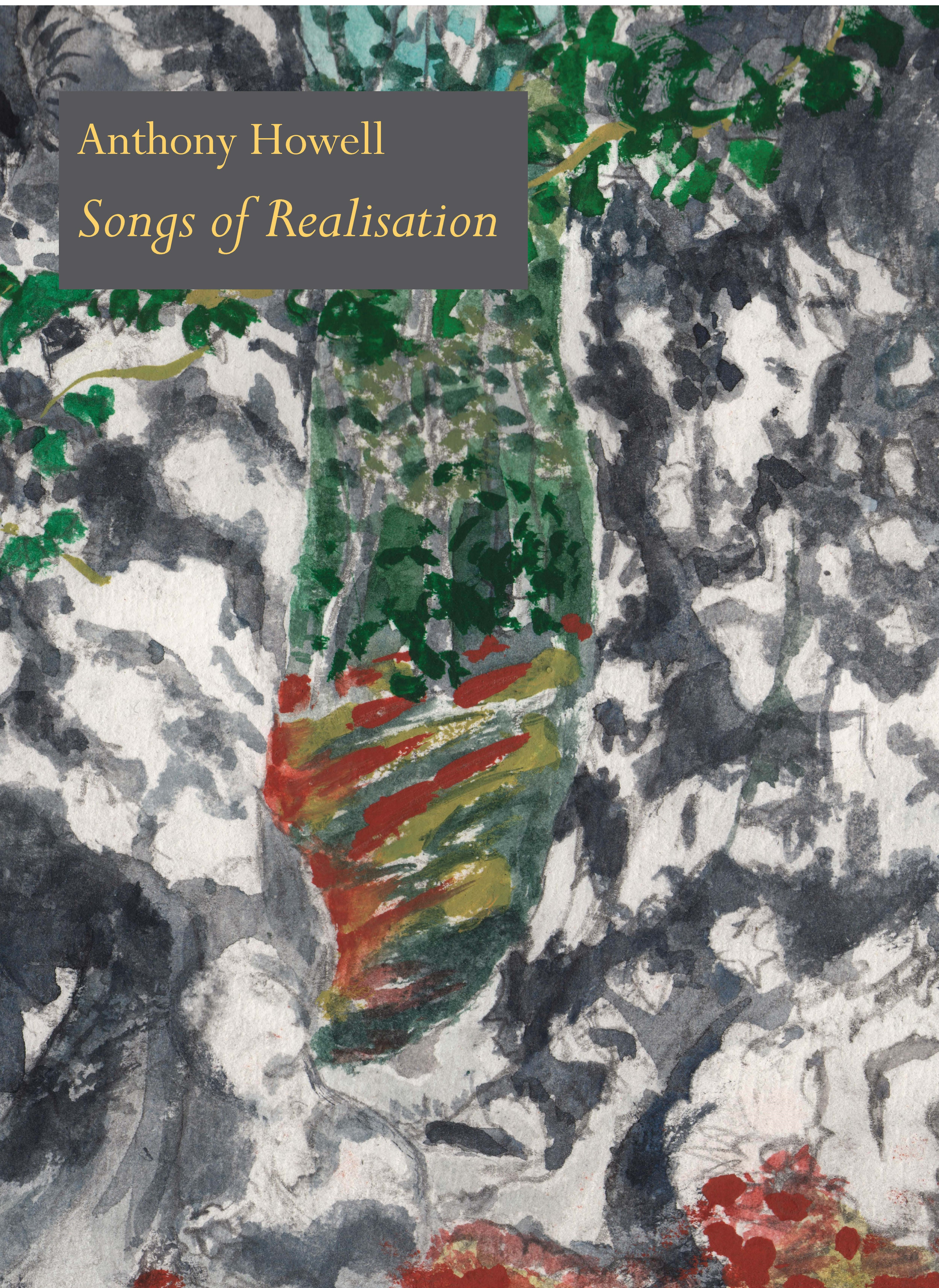 Realisation front cover